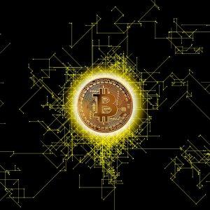 Kryptowährung, Bitcoin