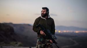 Dan Bilzerian, Maschinengewehr