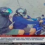 Philippinen: Großfahndung nach Mord an glücksspiel-kritischem Journalisten