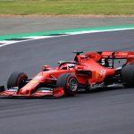 Formel-1-Grand Prix von Brasilien: Gewinnt Sebastian Vettel beim 100. Ferrari-Start?