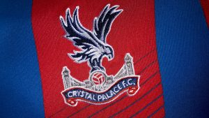 Vereinsswappen Crystal Palace