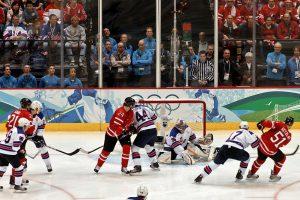 Beliebte Sportarten zählten zum Wettangebot (Bild: Flickr/s.yume) Eishockey