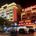 Kambodschas Regierung droht Online Casinos