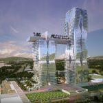 Lizenz Bewerber um Hellinikon Casino Projekt drohen griechischen Behörden mit Klagen