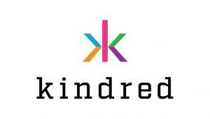 Logo kindred, Kindred Group