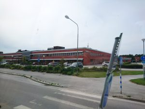 Svenska Spel, Visby, Schweden