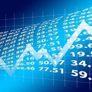Symbolbild wirtschaftlicher Aufschwung