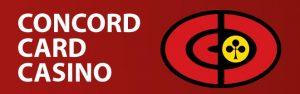 Logo Concord Card Casinos