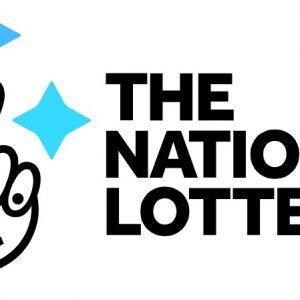 Logo National Lottery