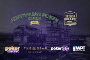Australian Poker Open, Poker Central Logo