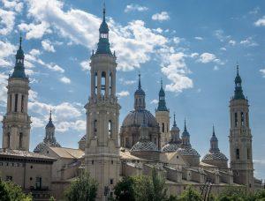 Saragossa, Spanien, Aragonien