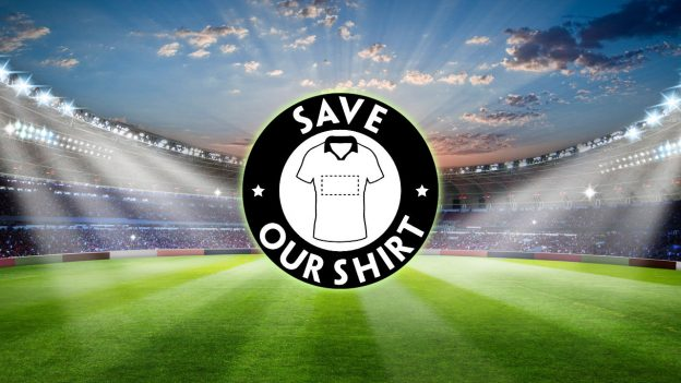 Save Our Shirt