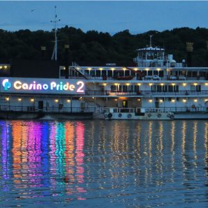 Casinoschiff Goa