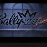 Deutscher Glücksspiel-Entwickler Bally Wulff auf der ICE London 2020