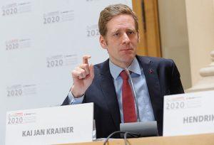 Kai Jan Krainer, SPÖ, SPÖ-Finanzsprecher