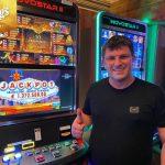 King´s Casino Besitzer gewinnt 1,37 Mio. Euro mit Book of Ra Spielautomaten