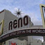 Harrah's-Casino in Reno wird verkauft und umgenutzt