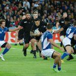 Aus religiöser Überzeugung: Rugby-Star trägt kein Trikot mit Glücksspiel-Werbung