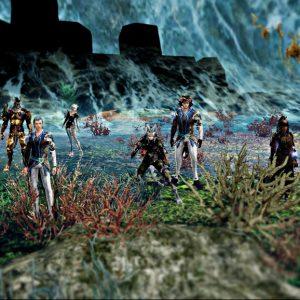 ArcheAge, MMOPRG, Online-Rollenspiel