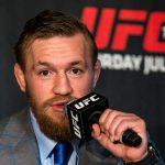 MMA-Star Conor McGregor äußert sich zu Rückkampf mit Floyd Mayweather