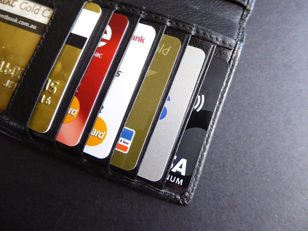Spielsucht Kreditkarte