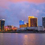 Das gefürchtete Coronavirus legt Macaus Casino Tourismus lahm