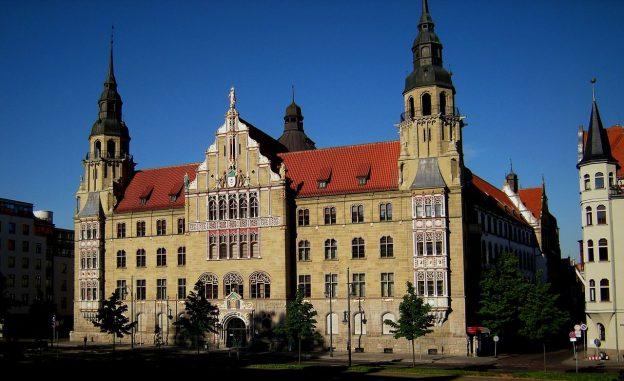 Amtsgericht Halle