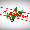 Mr Green Logo disabled