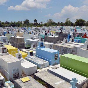 Friedhof Philippinen