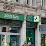 Britische Bankengruppe Lloyds trifft Maßnahmen zur Blockierung von Glücksspiel-Seiten