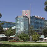 Feuer im Casino Linz: Schaden in Millionenhöhe