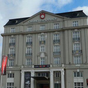 Casino Esplanade Spielbank Hamburg
