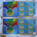 Böser Verdacht: Hielt California State Lottery gemeinnützige Gelder zurück?