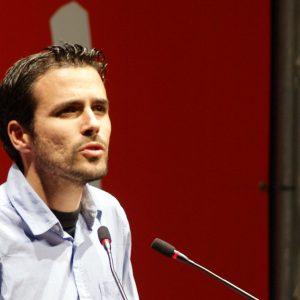 Alberto Garzón, Verbraucherschutzminister Spanien