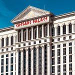 US-Glücksspiel-Konzern Caesars Entertainment verbucht Jahresverlust von 1,2 Milliarden USD