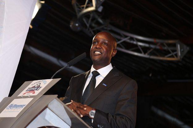 Ronald Karauri, CEO SportPesa
