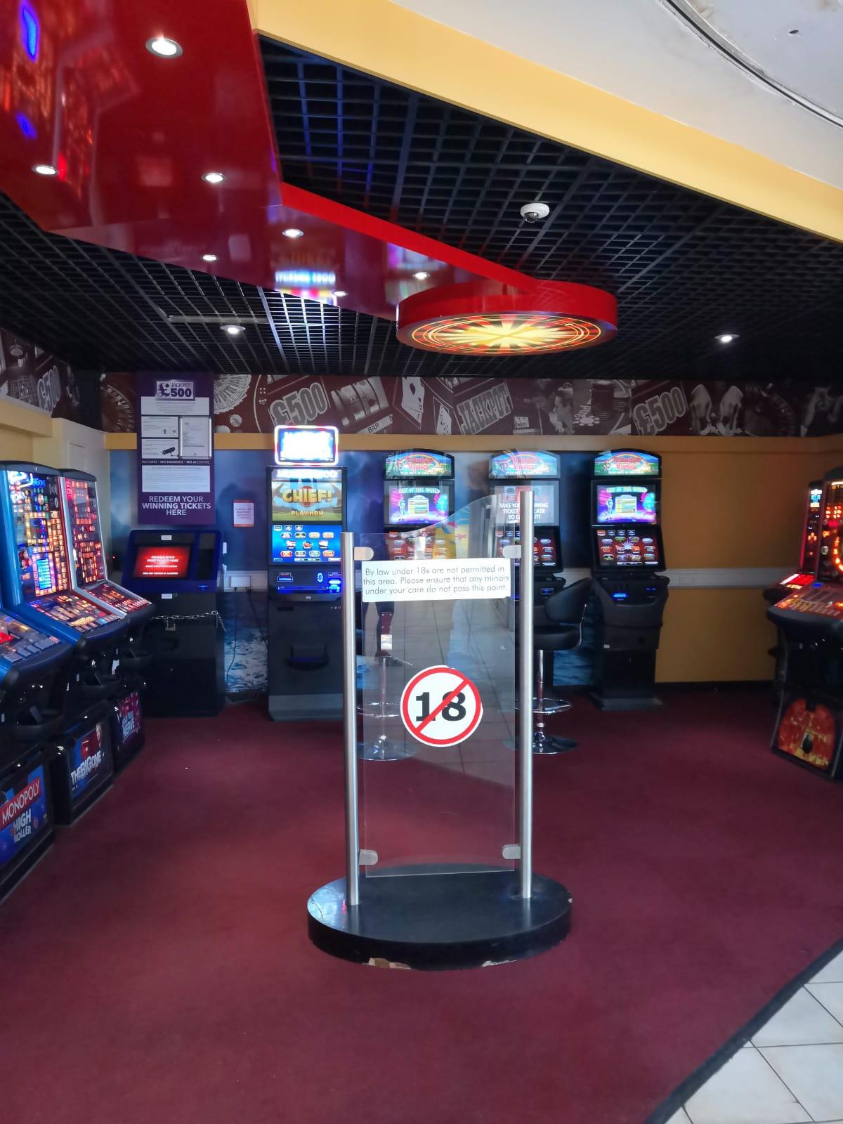 Glücksspiel Im Internet