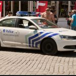 Belgien: zwölf Polizisten wegen Teilnahme an Glücksspielen angeklagt