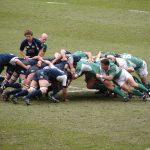 Rugby: Six Nations Spiele vertagt, Sportwetten annulliert