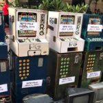 Philippinen: Oberster Polizeichef fordert wöchentliche Zerstörung von Spielautomaten