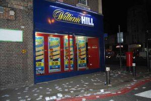 Sportwettenbüro, William Hill