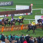 Print-Ausgabe der britischen Racing Post vorübergehend eingestellt