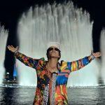 Bruno Mars spendet 1 Mio. USD für den MGM Mitarbeiter-Fonds