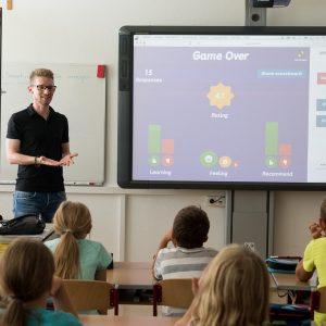 Schule Unterricht
