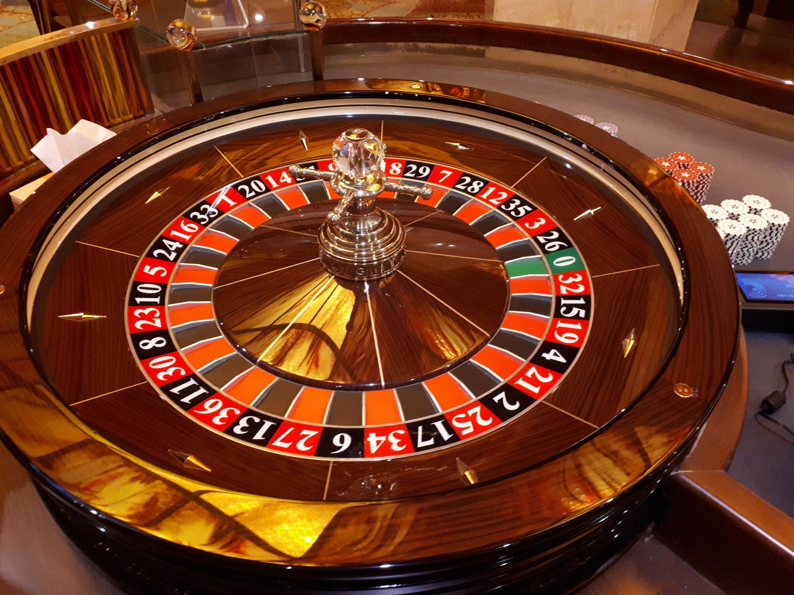 Casino In Osterreich