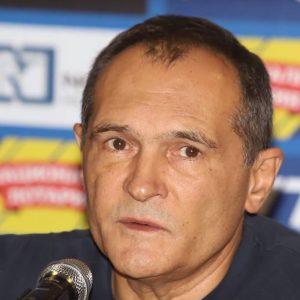 Vasil Bozhkov
