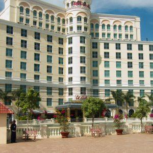Gebäude, Winn Casino
