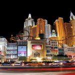 Coronavirus: 14 Casinos am Las Vegas Strip schließen