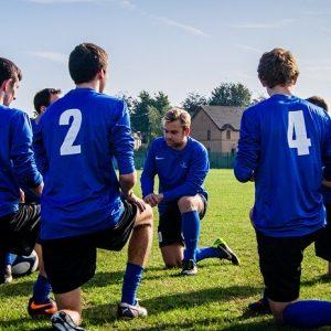 Fußball, Trikots, Fußballer