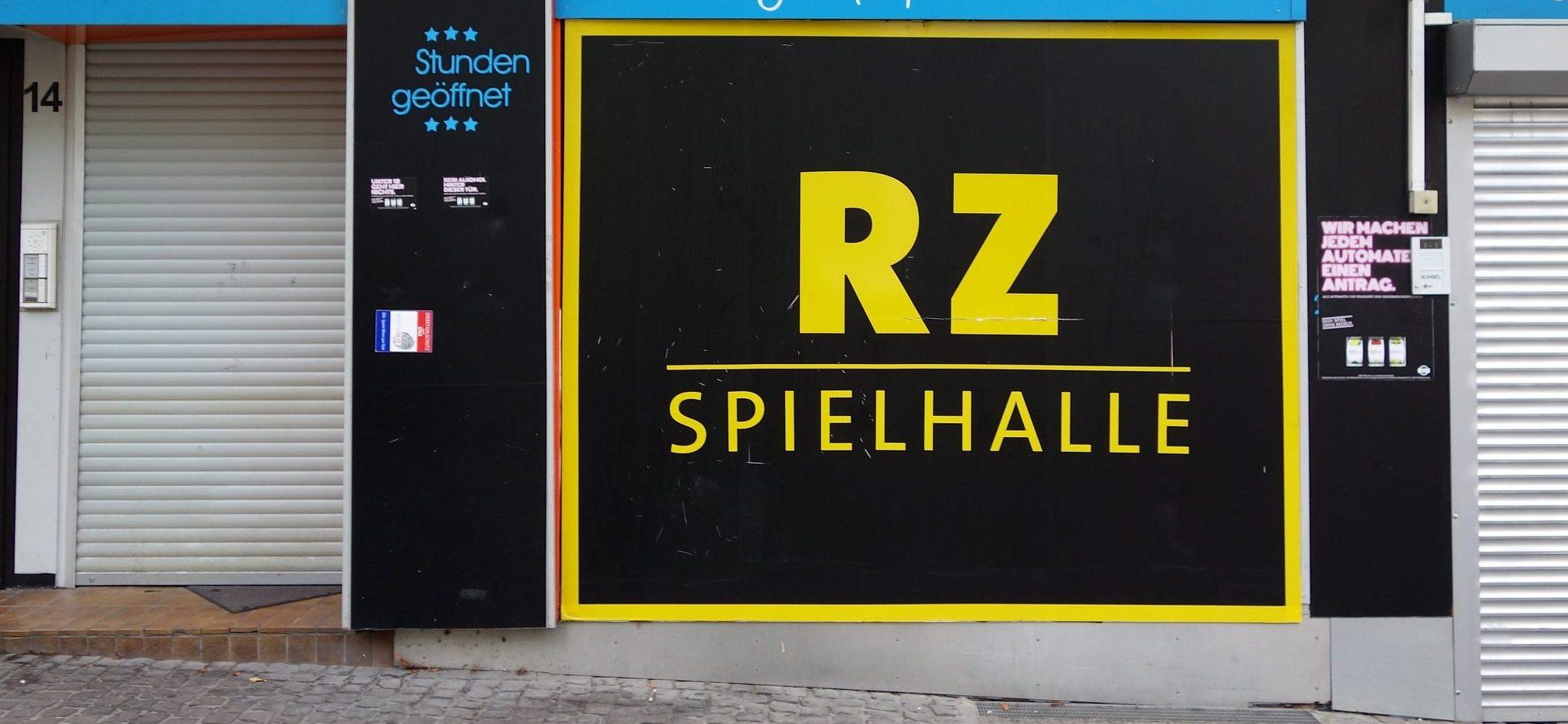 Deutsche Automatenwirtschaft